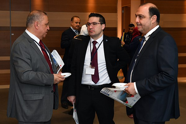 AACO IATA MENA Aeropolitical Forum - March 2019 - Beirut - Lebanon 47