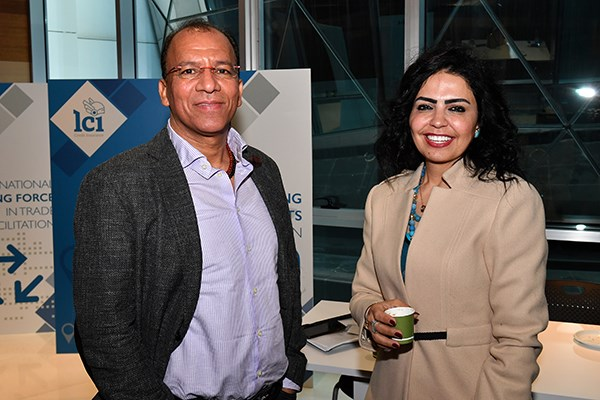 AACO IATA MENA Aeropolitical Forum - March 2019 - Beirut - Lebanon 49