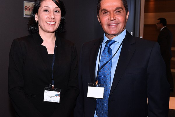 AACO IATA MENA Aeropolitical Forum - March 2019 - Beirut - Lebanon 15