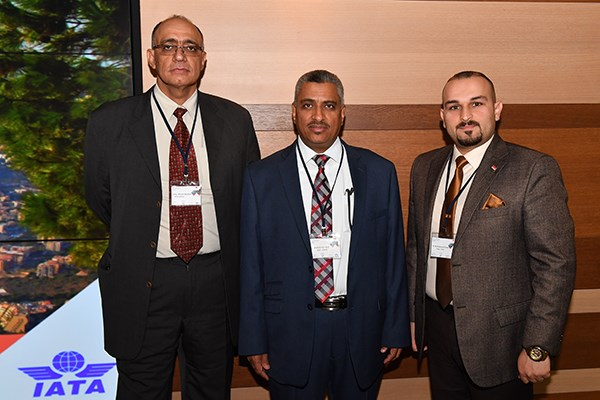 AACO IATA MENA Aeropolitical Forum - March 2019 - Beirut - Lebanon 16