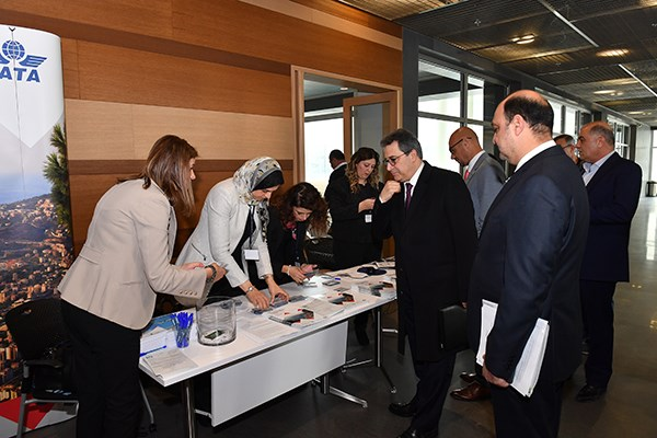 AACO IATA MENA Aeropolitical Forum - March 2019 - Beirut - Lebanon 19