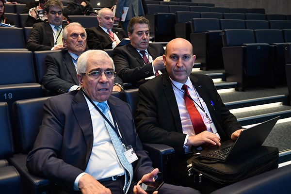 AACO IATA MENA Aeropolitical Forum - March 2019 - Beirut - Lebanon 27