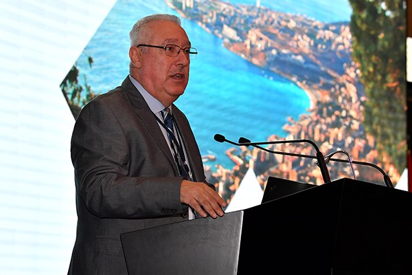 AACO IATA MENA Aeropolitical Forum - March 2019 - Beirut - Lebanon 5