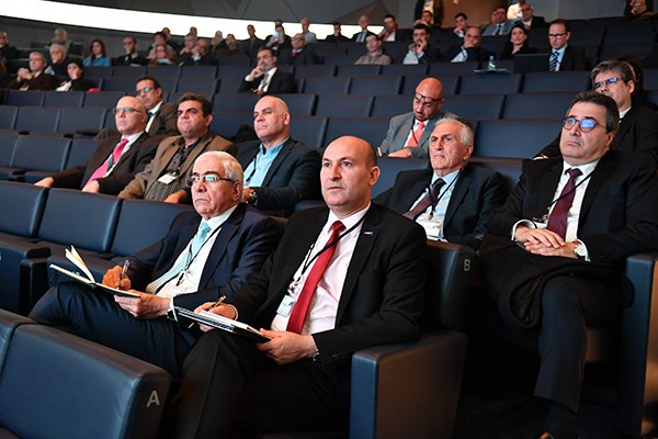 AACO IATA MENA Aeropolitical Forum - March 2019 - Beirut - Lebanon 33