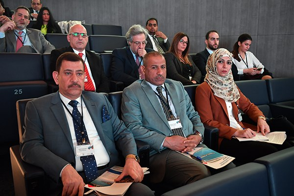 AACO IATA MENA Aeropolitical Forum - March 2019 - Beirut - Lebanon 35