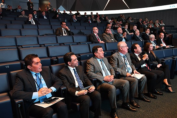 AACO IATA MENA Aeropolitical Forum - March 2019 - Beirut - Lebanon 9