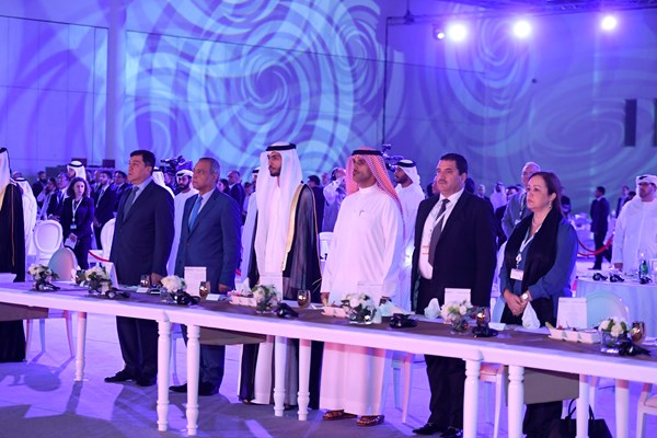 50th AGM - Sharjah 2017. 15
