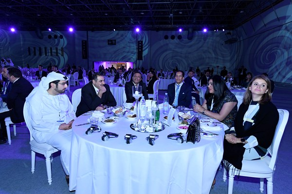 50th AGM - Sharjah 2017. 16