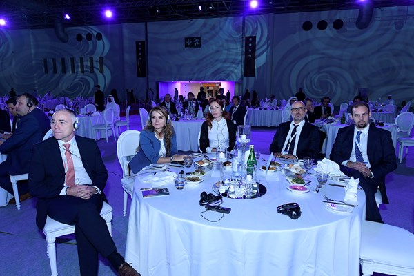 50th AGM - Sharjah 2017. 17