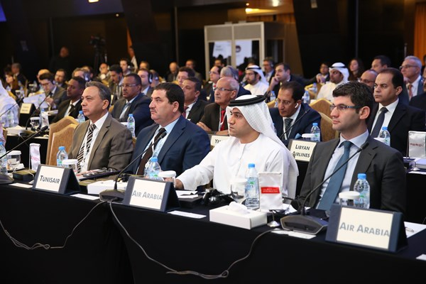 50th AGM - Sharjah 2017. 26