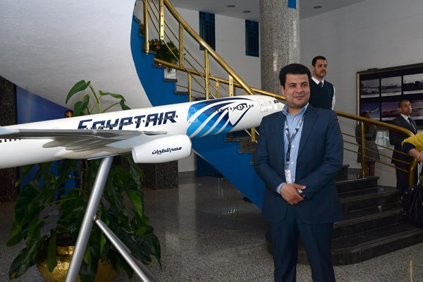 AACO IATA IGOM Workshop 29 - 30 March 2016 Cairo - Egypt 9