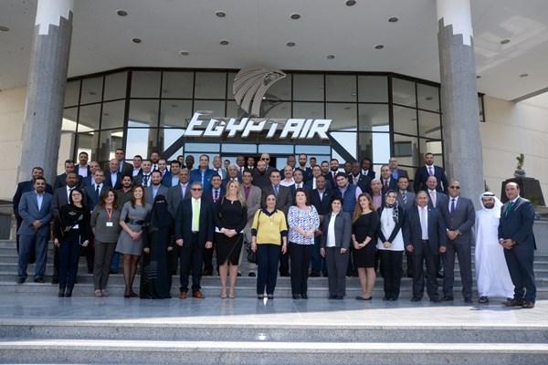 AACO IATA IGOM Workshop 29 - 30 March 2016 Cairo - Egypt 14