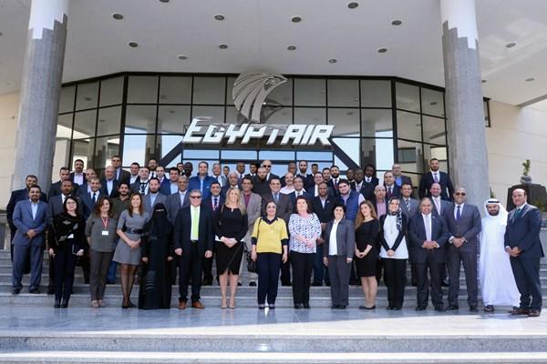 AACO IATA IGOM Workshop 29 - 30 March 2016 Cairo - Egypt 15