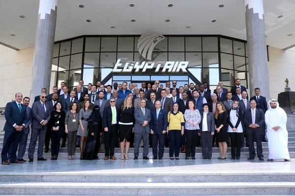 AACO IATA IGOM Workshop 29 - 30 March 2016 Cairo - Egypt 16