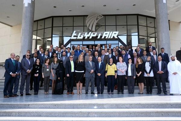 AACO IATA IGOM Workshop 29 - 30 March 2016 Cairo - Egypt 17