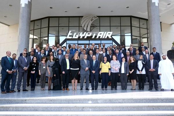 AACO IATA IGOM Workshop 29 - 30 March 2016 Cairo - Egypt 18
