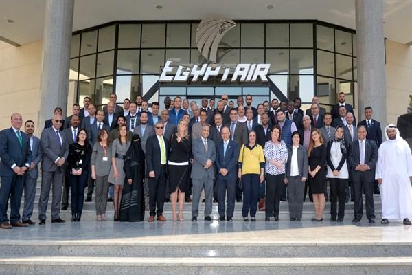AACO IATA IGOM Workshop 29 - 30 March 2016 Cairo - Egypt 19