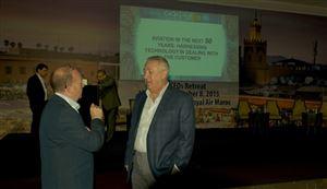CEOs Retreat - Marrakech - 2015 1