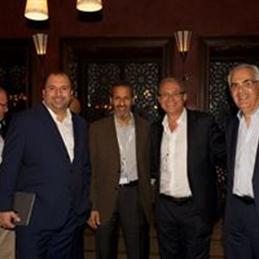 CEOs Retreat - Marrakech - 2015 36